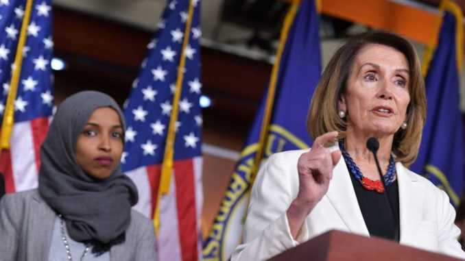 "Following a reportedly ""anti-semitic"" comment by Ilhan Omar, Democrats are scrambling to pass a resolution to condemn anti-semitism."