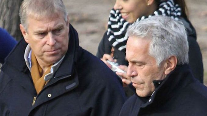 Court to unseal Jeffrey Epstein documents detailing VIP child pedophile ring