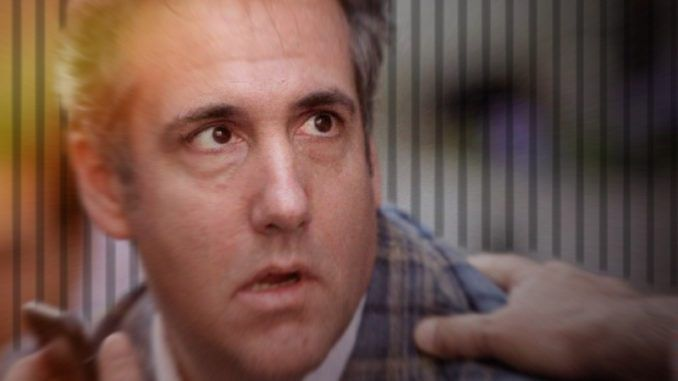 "The heir to the Gambino crime family has issued a stark warning to Michael Cohen, predicting that President Donald Trump's former lawyer will be ""whacked"" in prison following his Congressional testimony because inmates ""hate rats""."