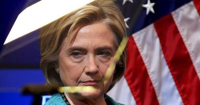 New Clinton emails reveal plot to thwart Jewish leadership