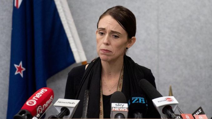 New Zealand to impose severe gun restrictions despite not knowing where shooter obtained guns