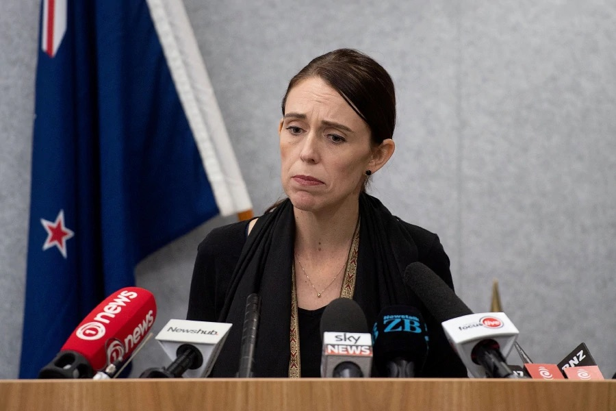 Nz Gun Laws Image: New Zealand To Impose Severe Gun Law Despite Not Knowing