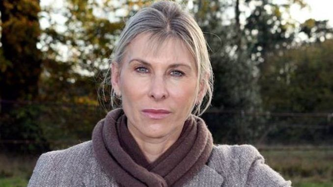Olympian Sharron Davies has claimed that transgender women must be banned from competing in female sport due to biological advantages.