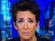 Rachel Maddow breaks down in tears over Mueller report