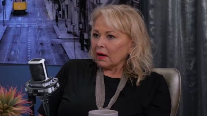 Roseanne Barr dropped a series of truth bombs live on TV last night, defying the Democratic Party and their public relations arm, the mainstream media, by sharing real facts about presidential candidate Kamala Harris.