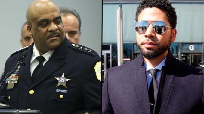 The Chicago Fraternal Order of Police are calling for a full investigation into the role Michelle Obama and former Obama chief-of-staff Tina Tchen played in the Jussie Smollett hate crime hoax case.