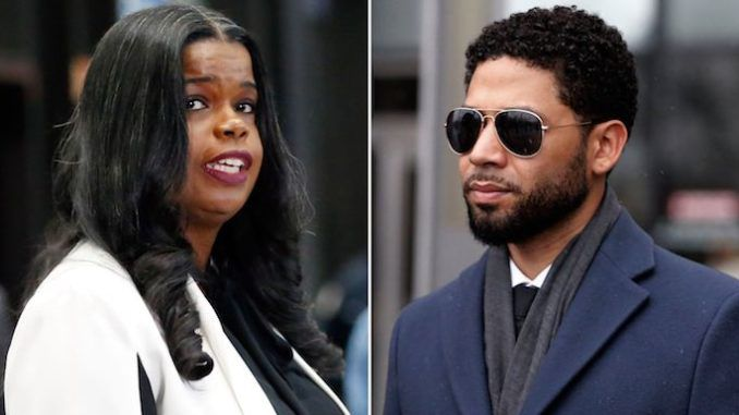 Smollett prosecutor Kim Foxx could face up to 20 years in prison for corruption