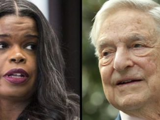 George Soros wired money to prosecutor who let Jussie Smollett walk free