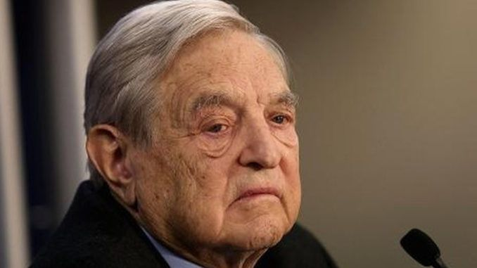 New evidence ties George Soros and DNC to Trump-Russia dossier