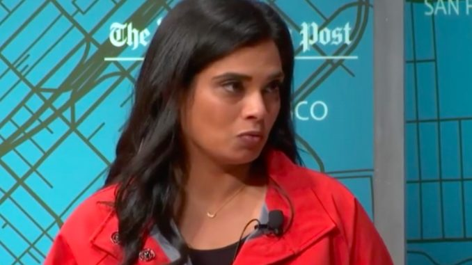 Twitter executive boasts they are really close to censoring President Trump's tweets