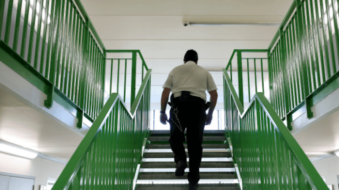 Britain opens first transgender prison in an effort to thwart rape epidemic
