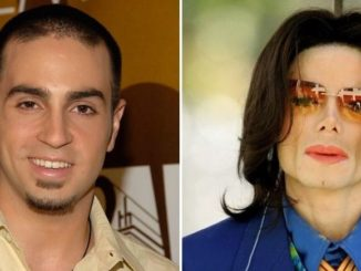 Wade Robson caught lying about Michael Jackson as evidence emerges he didn't sleep at Neverland ranch