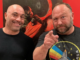 YouTube deletes Joe Rogan podcast featuring Alex Jones following lobbying by George Soros group
