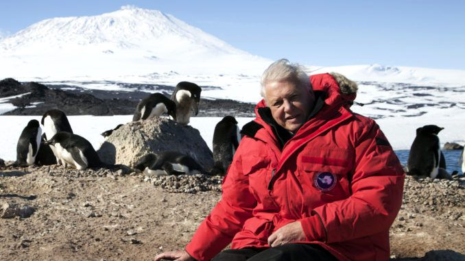 BBC accused of faking data on Climate change documentary featuring Sir David Attenborough