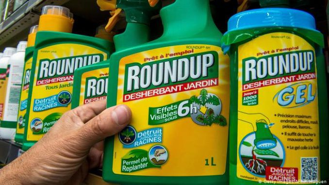 Bayer asks California court to overturn 78 million dollar Roundup verdict
