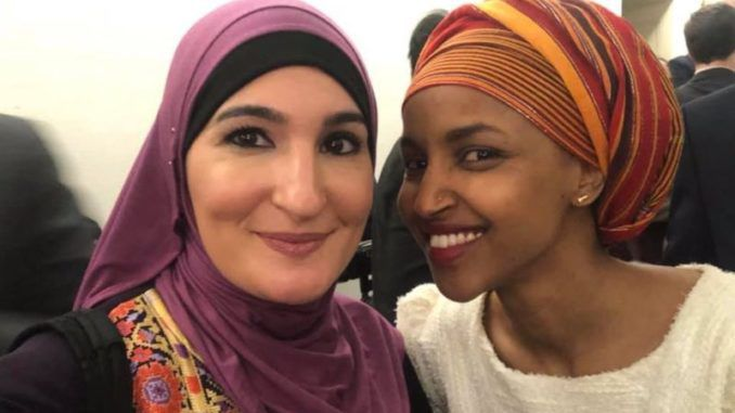 """Rep. Ilhan Omar has been criticized for describing the 9/11 terror attacks in which 3,000 Americans died as """"some people did something."""""""