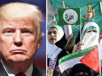After years of being treated with kid gloves by the Obama adminstration, the Muslim Brotherhood is set to be designated as a foreign terror organization by President Donald Trump.