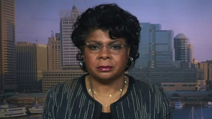 April Ryan says Mike Huckabee is going to hell