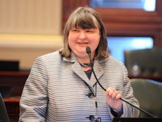 Democrat state rep calls for men to be castrated to end abortions