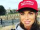 Trump supporter Faith Goldy banned from using Airbnb service
