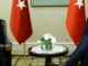 Photos surface of Rep. Ilhan Omar meeting with Turkish President Erdogan