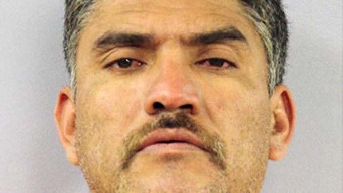 An illegal alien who was deported before illegally re-entering the United States and embarking on a bloody two-state shooting rampage has been found dead in his prison cell, according to Missouri officials.