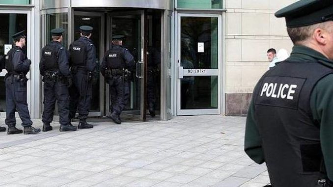 Migrant who believed it was ok to rape little girl sentenced to 12 years in prison in Ireland