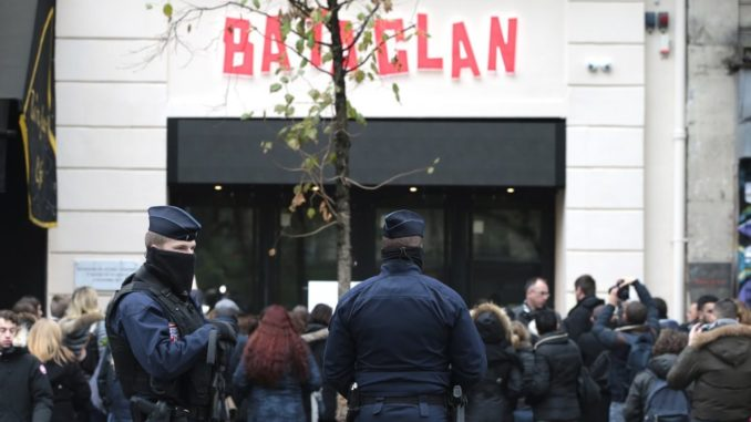 ISIS terrorists are planning a series of Paris-style attacks across Europe in emulation of the Bataclan massacre, according to reports.