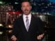 Jimmy Kimmel admits Mueller report means Dems are screwed