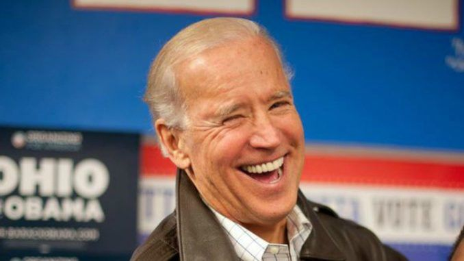 Joe Biden says he does not recall what happened during molestation allegations