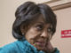 Maxine Waters says Smollett deserved to walk free