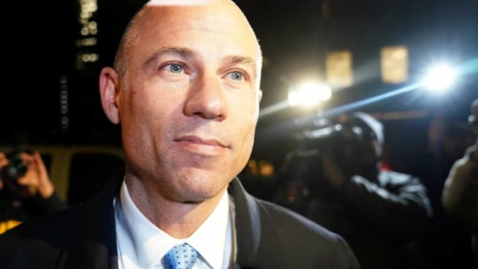 Michael Avenatti could face up to 333 years in prison