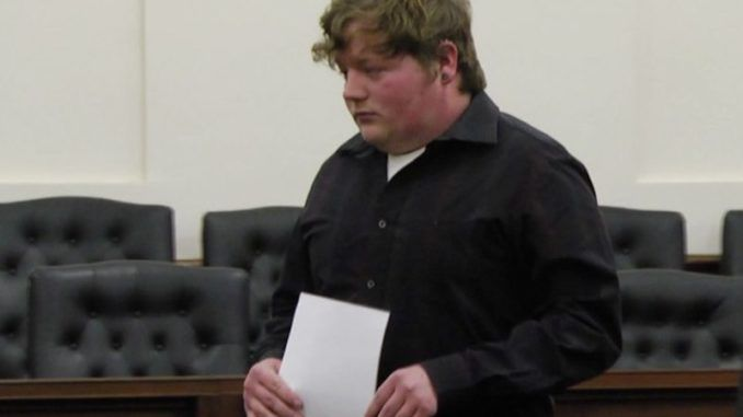 NY man who plead guilty to raping girl spared jail