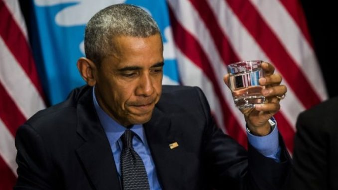 Judge rules Obama's EPA knew about potential lead poisoning in Flint but failed to inform residents