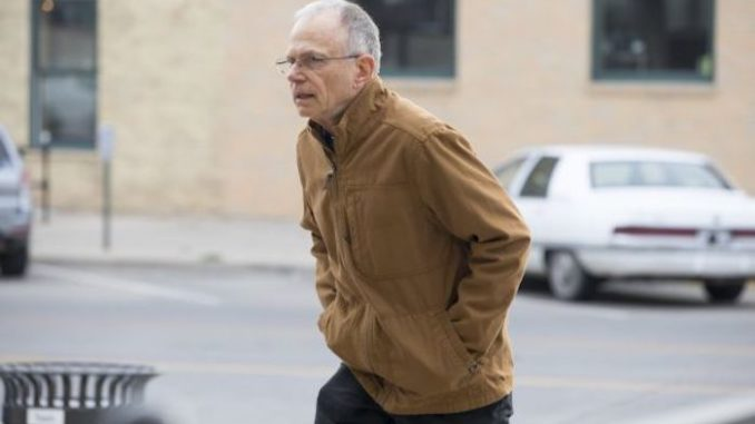 A pedophile who raped vulnerable Native American boys while employed by the government is set to receive a multi-million dollar pension.