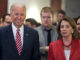 Nancy Pelosi says molestation claims against Biden do not disqualify him