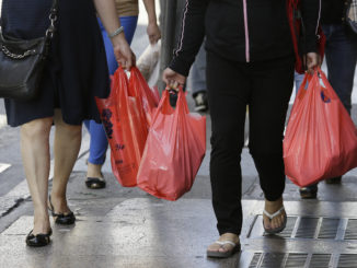 A major new study has proved that in many ways plastic bag bans actually do more harm than good for the environment.