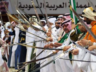 Saudi Arabia has advertised vacancies for eight new executioners to handle the workload associated with the projected rise in public beheadings in the Sharia law-run state.