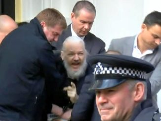 wikileaks-assange-london-arrest
