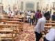 Hundreds killed at Sri Lanken churches on Easter Sunday morning