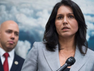 Rep. Tulsi Gabbard says US government are hiding Saudi's role in Sri Lanka terror attack