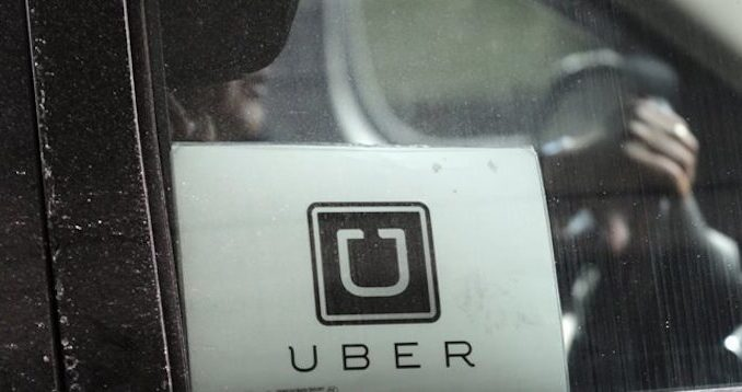 A New York City Uber driver has been fired on saftey grounds after he refused to drive a pregnant woman to an abortion clinic.