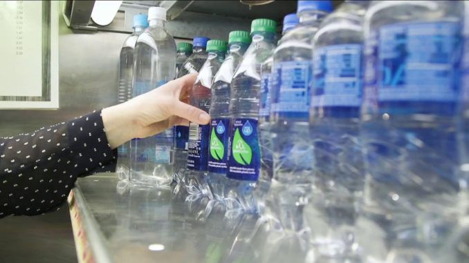 Bottled water brands produced by Whole Foods and Dr. Pepper have been found to have hazardous levels of arsenic, according to a disturbing new investigation.