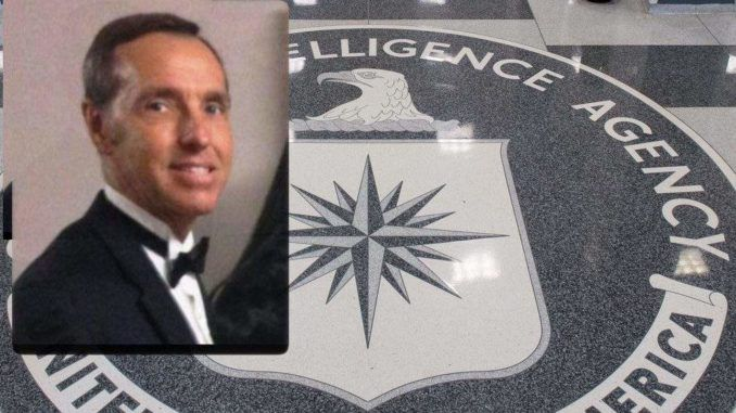 Former CIA officer sentenced to 20 years for selling state secrets to China