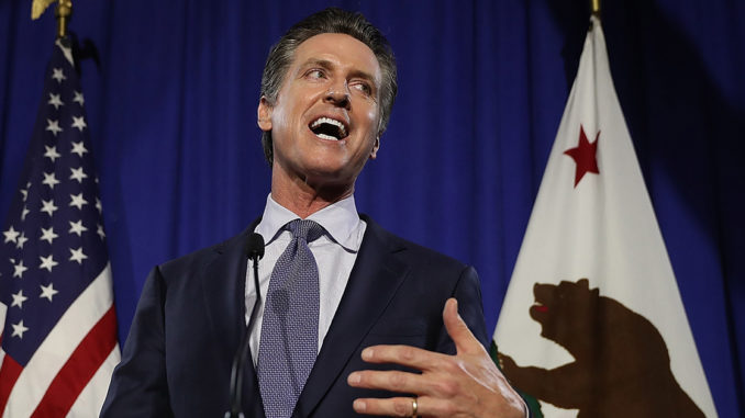 California considers taxpayer-funded healthcare for illegal immigrants
