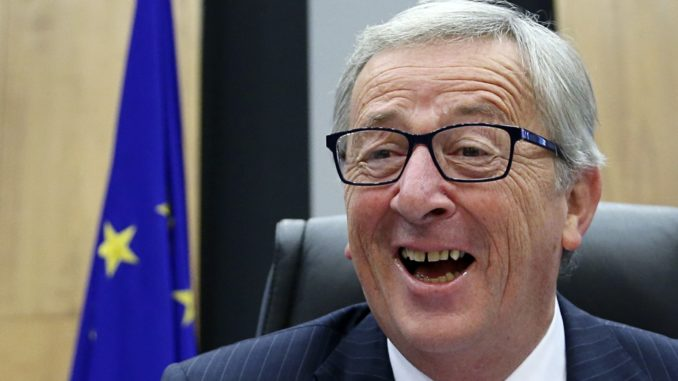 EU President threatens to block Eurosceptics from Commission jobs regardless of election results