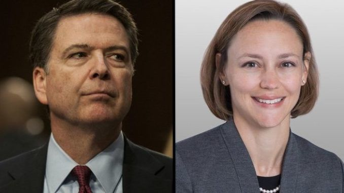FBI lawyer implicates Comey in mishandling of FISA warrants