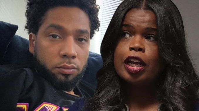 Judge rules to unseal documents related to Jussie Smollet fake MAGA attack case