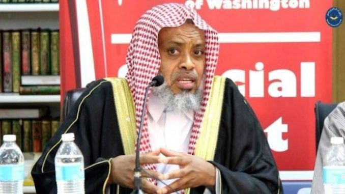 The now former imam of Portland's largest mosque has had his US citizenship revoked by the government due to his ties to terror groups.