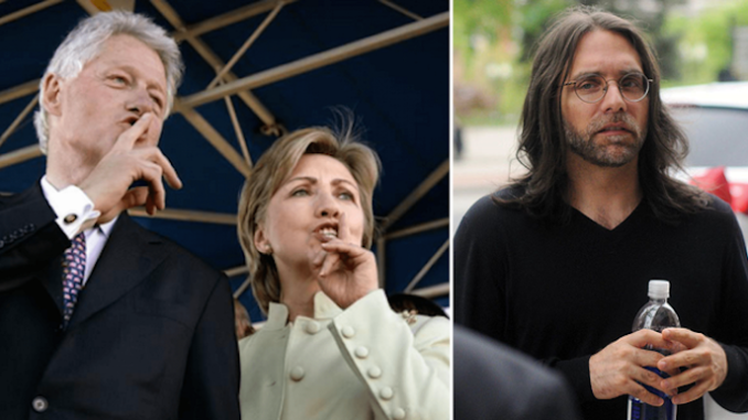 NXIVM leader who donated to Hillary Clinton boasted about having sex with 12 year olds